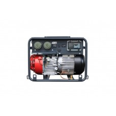 Geko Aggregaat 3001 Professional Benzine STAGE V