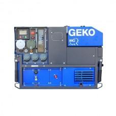 Geko Aggregaat 14000 Cube SuperSilent Benzine