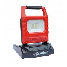 Acculux 1500 LED Werklamp