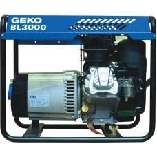 Geko Aggregaat Basic Line BL3000 Benzine