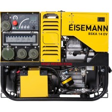 Eisemann Aggregaat BSKA 14E S Din Klasse 14685-1