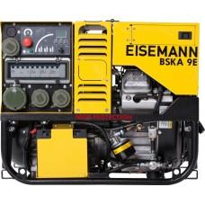 Eisemann Aggregaat BSKA 9E S Din Klasse 14685-1