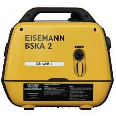 Eisemann Aggregaat BSKA 2V RSS Din Klasse 14685-3