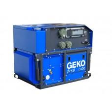 Geko Aggregaat 6000-Super Silent Diesel