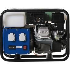 Geko Aggregaat 3001 Professional Benzine