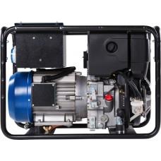 Geko Aggregaat 7801 Professional Diesel