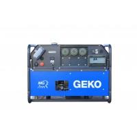 Geko Aggregaat 4401 PS Professional Benzine