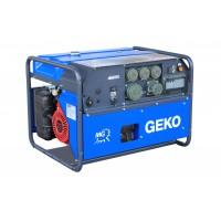 Geko Aggregaat 7401 PS Professional Benzine
