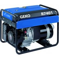 Geko Aggregaat The Robusts R7401 Benzine