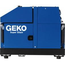 Geko Aggregaat 7810 Super Silent Diesel